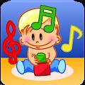 Baby Songs APK for Bluestacks
