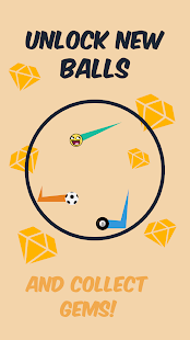 Circle Bounce - screenshot