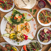 Moroccan and Lebanese Cookery Classes