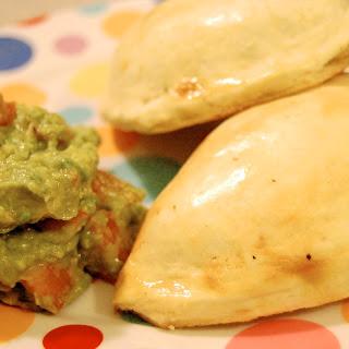 Green Chile Chicken Empanadas Recipes
