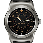 Mnevis Watch Face APK Image