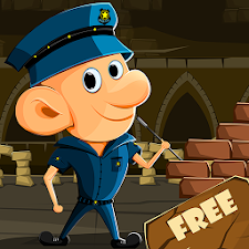 Plus Little Police Adventure