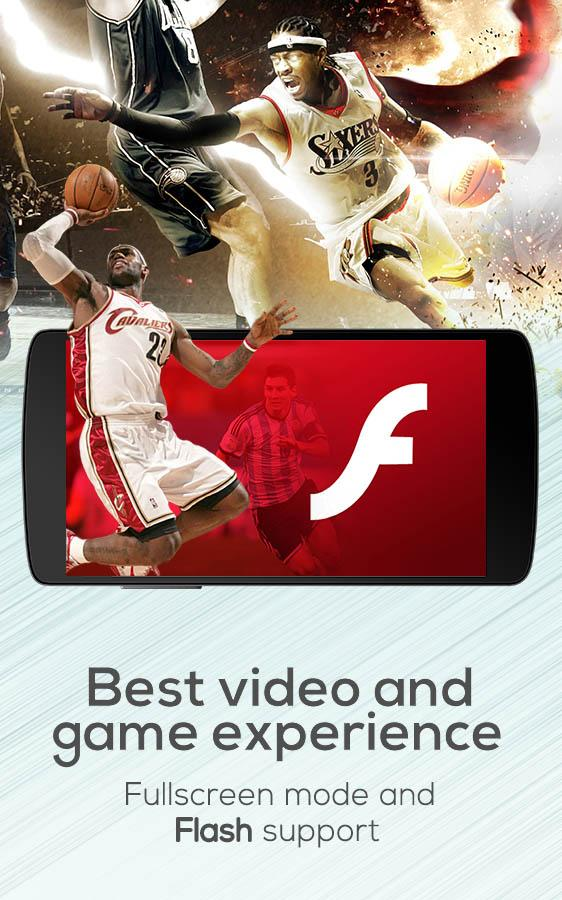 Dolphin Jetpack - Fast & Flash android apps download