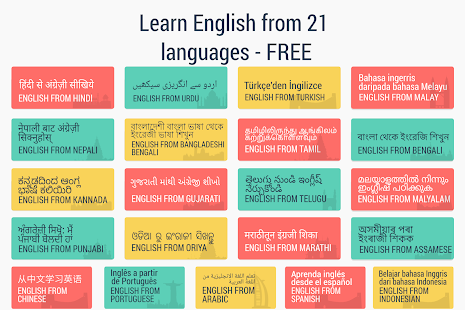 Hello English: Learn English APK Descargar