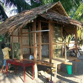 Bahay Kubo by Florante Lamando - Buildings & Architecture Homes