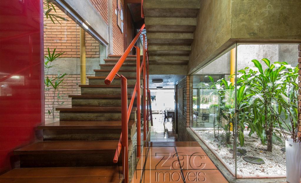 Música e concreto - em projeto de Reinaldo Pestana