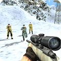 Game Mountain Sniper Shooting APK for Kindle