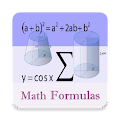1300 Math Formulas Mega Pack APK for Bluestacks