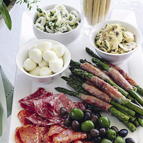 10 Best Italian Antipasto Meat And Cheese Platter Recipes ...