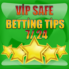 Vip Safe Betting Tips 7/24