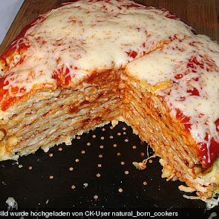 Tortilla Pasta Recipes