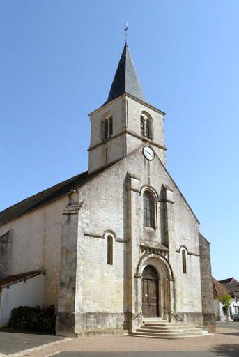 photo de Saint Août