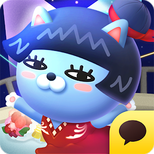 Cow-popping 6-way match 3 puzzle!Even in 2017! We profile. Ren.'s Pop! APK Icon