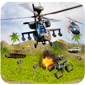 Game Gunship Battle Strike Air War APK for Windows Phone