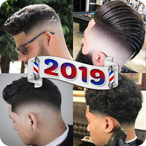 Haircuts Men 2019 💈 For PC / Windows 7/8/10 / Mac – Free Download