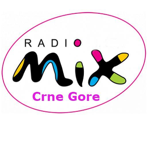 Android aplikacija Radio Mix Crne Gore na Android Srbija