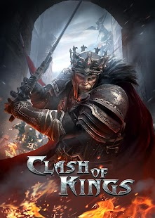 Clash of Kings for Lollipop - Android 5.0