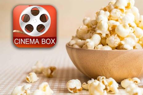 New Cinema Box HD ✔️ APK for Bluestacks
