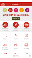 Screenshot of Generali Italia