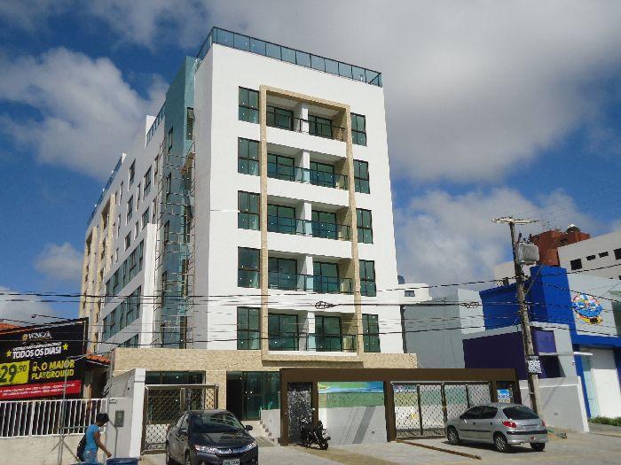 Apartamento com 2 dormitórios à venda, 47 m² por R$ 370.000,00 - Bessa - João Pessoa/PB