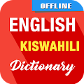 English To Swahili Dictionary APK for Bluestacks