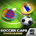 Soccer Caps Stars League