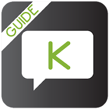 Guide for Kik Messenger
