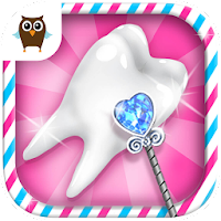 Sweet Baby Girl Tooth Fairy For PC (Windows And Mac)