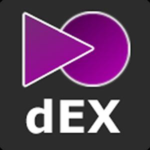 App dEX tablet(dataTaker) APK for Windows Phone