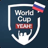 World Cup 2018 App - Yeah - Soccer For PC / Windows 7.8.10 / MAC