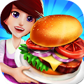 Game Food Court: Kitchen Craze - Cooking Game APK for Windows Phone