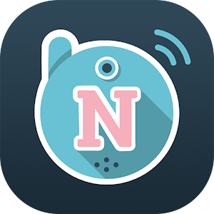 Nancy Baby Monitor: Babysitting & Nanny Camera For PC