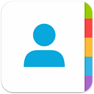 Contacts A+ free contacts, groups & dialer app