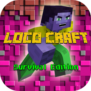 Grand Loco Craft: Survival Edition