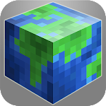 Block Craft 3D : Space Building Simulations Icon