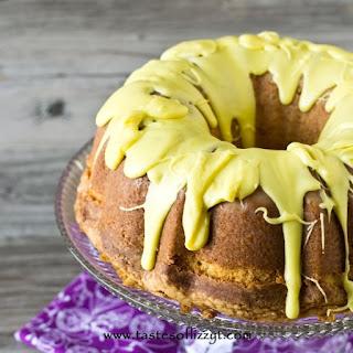 French Vanilla Pound Cake Recipes