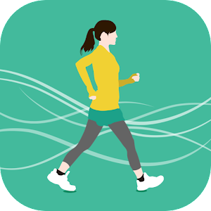 Pedometer - Free Step Counter Maipo for Android
