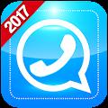 App واتس اب ازرق الجديد apk for kindle fire