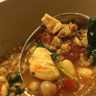 Northern Italian Soups Recipes