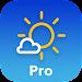 Freemeteo Pro Icon