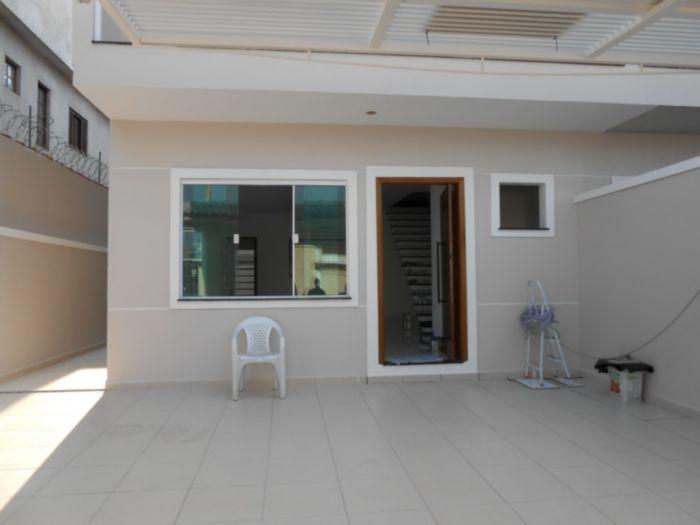 Casa 3 Dorm, Jardim Bom Clima, Guarulhos (SO1371)