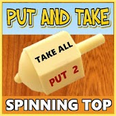 Free Put and Take Spinning Top APK for Windows 8