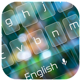 App Rain Color Night Keyboard APK for Windows Phone