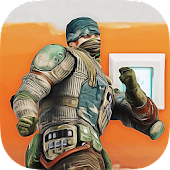 Game Street Fighting Kung Fu Master APK for Windows Phone