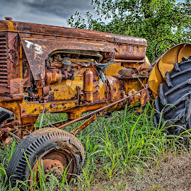 Oliver Jordan Collection by Ron Meyers - Transportation Other