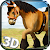 Wild Horse Simulator- 3D Run file APK Free for PC, smart TV Download