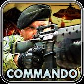 Game Army Commando Strike: Gunner APK for Windows Phone