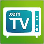 App Xem Tivi Bóng Đá Euro 2016 apk for kindle fire