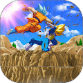 Game Goku Saiyan Battle Fight Z APK for Windows Phone