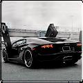 Game Aventador Simulator APK for Kindle